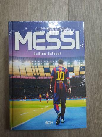 Balague Biografia Messi