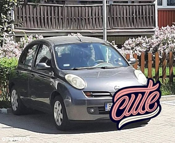 Nissan Micra Nissan Micra 2003 for SALE