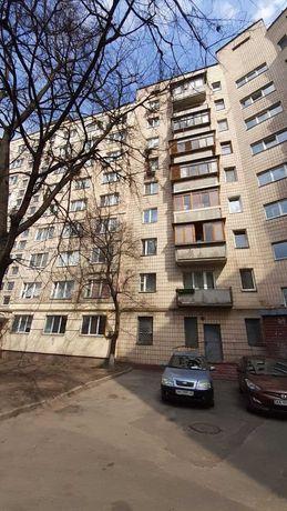 м Академгородок, Борщаговка, у Симиренко 14/9, 2к квартира 49000у у.е.