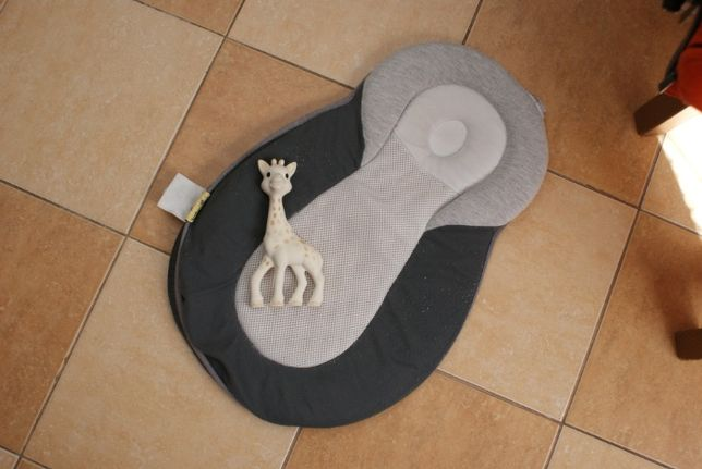 Wkładka babymoov plus żyrafa Sophie