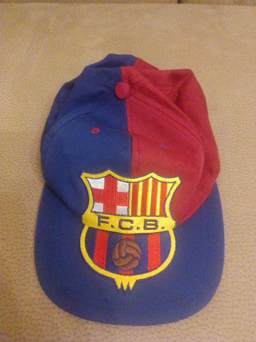 Chapéu F. C. Barcelona Ribeirão - imagem 1
