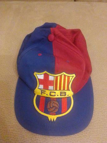 Chapéu F. C. Barcelona