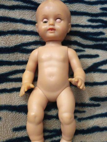 Кукла, пупс на запчасти, реставрацию