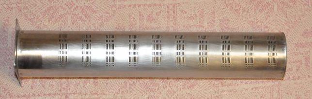 Горелка микрофакельная из нержавеющей стали POLIDORO «Полидор»
