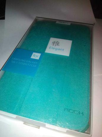 Чохол Rock для планшету Samsung Galaxy Tab 3 T2100/T2110