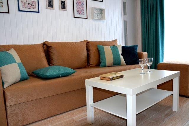 Новая 3-х комнатная квартира в центре города!!!-1