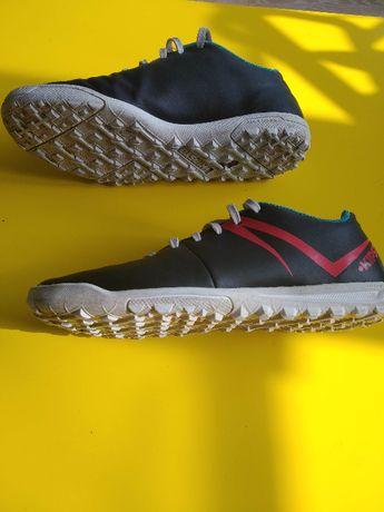 Buty do piłki nożnej - Kipsta - Decathlon - rozmiar 32