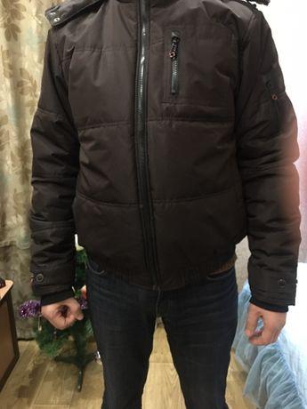 Продам зимнюю куртку Lee cooper