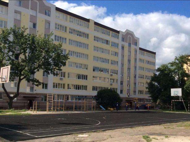 3к квартира в центре с шикарным видом на парк
