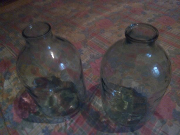 банки 10 литров х