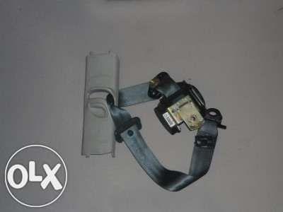 NAPRAWA napinaczy pasów airbag regeneracja pasów konsole kokpity deski