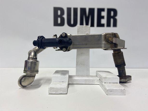 Радиатор Трубка Термостат ЕГР БМВ Е46 Е60 Е61 Е65 Е60 М57N 2.5 3.0d