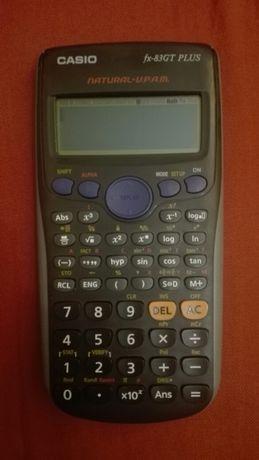 Kalkulator naukowy fx-83GT PLUS jak nowy