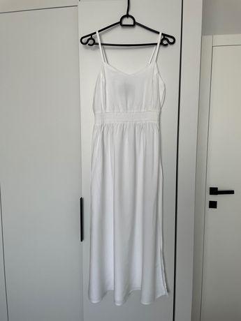 Продам белое платье Top secret