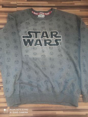 Bluza firmy Cropp star wars