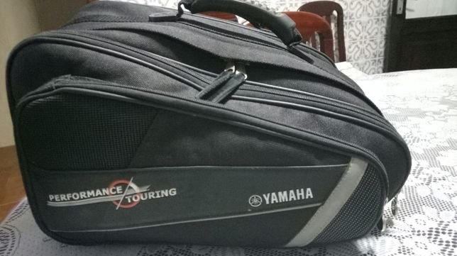 Malas Yamaha Performance Touring