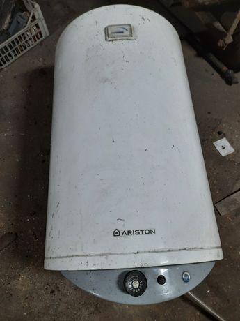 Bojler podgrzewacz gazowy Ariston Thermo 100V CA