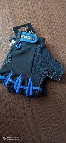 Rękawiczki na rower nowe