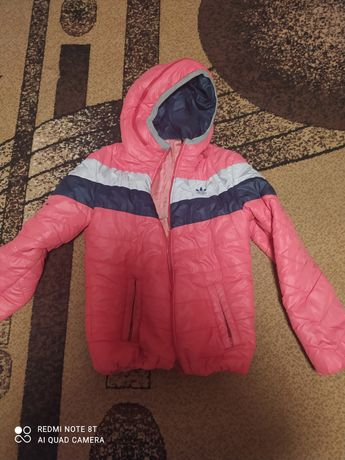 Женская куртка р 46