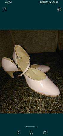 Buty ślubne Witt