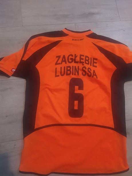 Koszulka Zagłębie Lubin  Saller L/XL