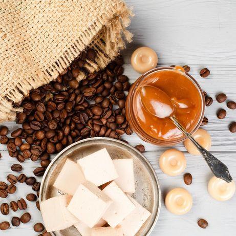 Ароматизированный растворимый кофе | 20 разных вкусов 350грн.