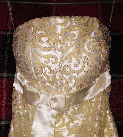 Продам вечернее (свадебное) платье !!!