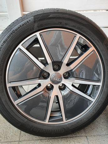Audi a4b9 17' 5x112 225/50/17