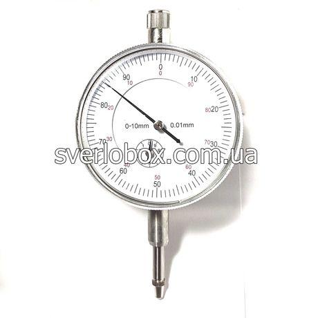 Индикатор часового типа часовой индикатор ИЧ 10 с ушком