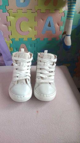Хайтопы ботинки сникерсы кроссовки Geox