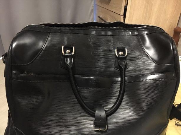 Louis Vuitton сумка дорожная