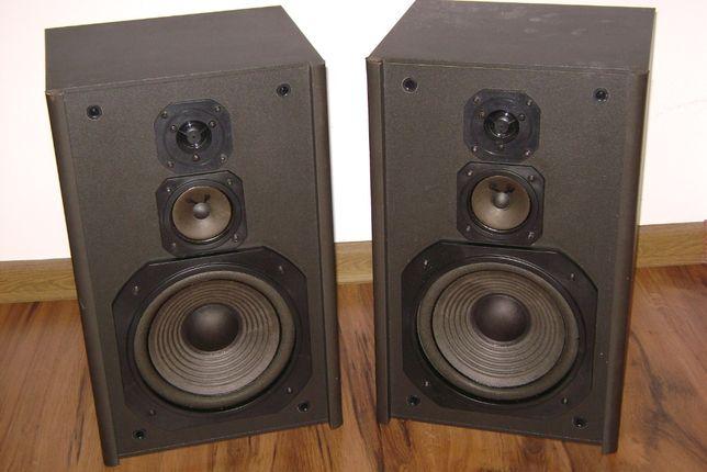 ONKYO SC-260 Kolumny głośnikowe monitory 3 way bass reflex Wysyłka