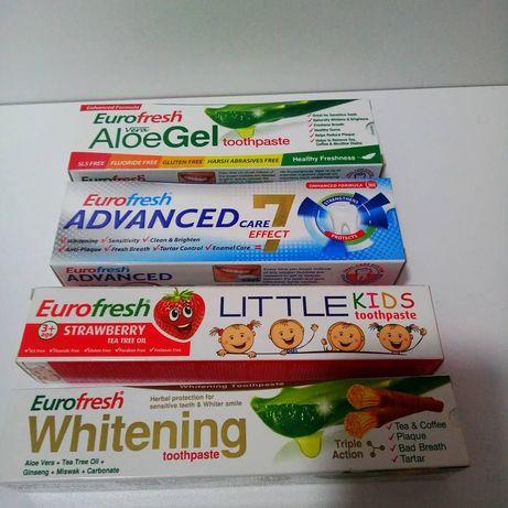 Качественная зубная паста от Фармаси