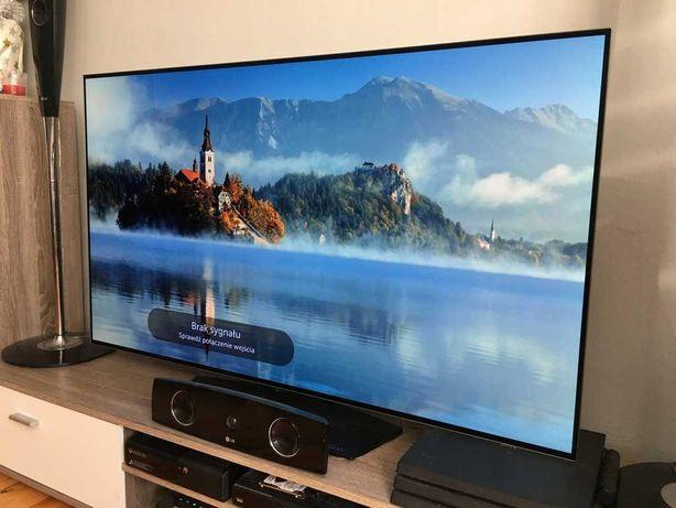 TV LG oled 55 b6
