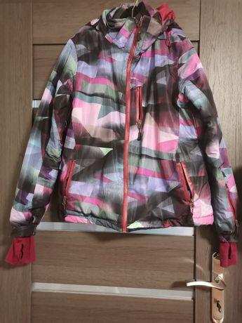 Ładna kurtka zimowa :)