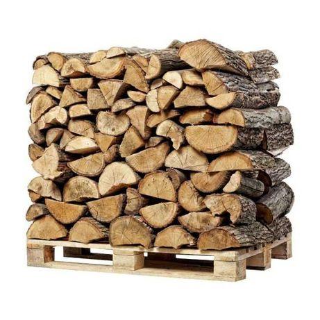 Drewno drzewo kominkowe GRAB DĄB BRZOZA SOSNA OSIKA. Darmowe metry.