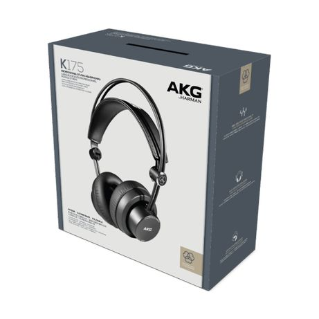 Наушники без микрофона AKG K175