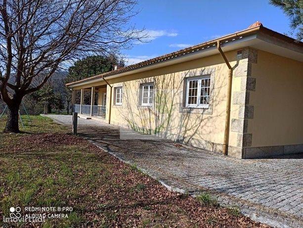 Quinta Cabaninhas/Gondoriz, na encosta da Serra do Gerês
