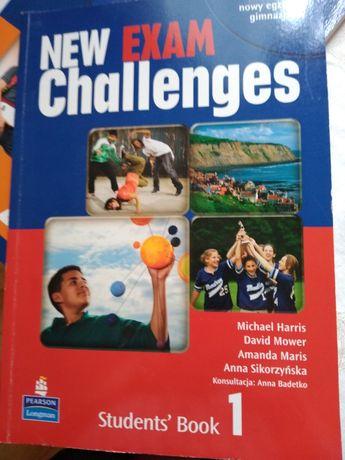 New exam challenges 1