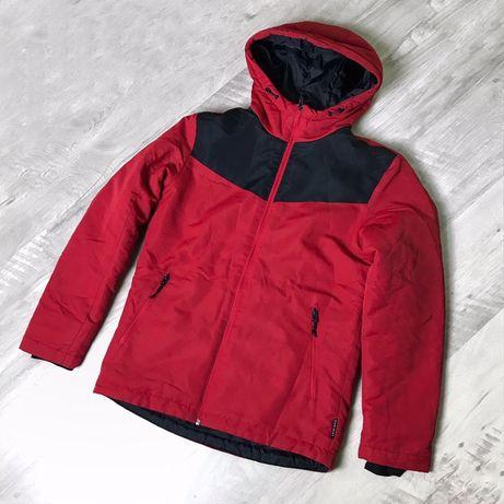 Куртка Jack & Jones Core S-M Waterproof JcoBarcley Bershka Zara Salewa