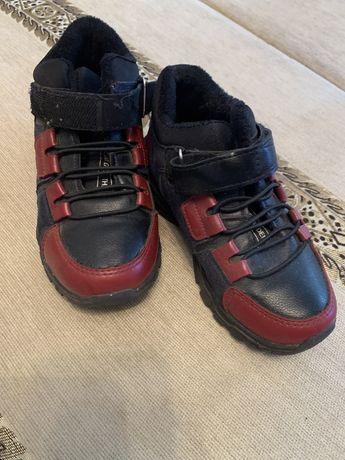 Ботинки 28 р