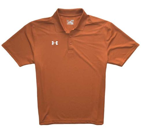 Under Armour XL NOWA koszulka polo techniczna ciekawy kolor