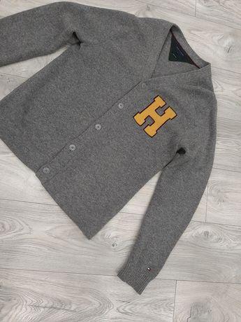 Sweter TOMMY halfinger
