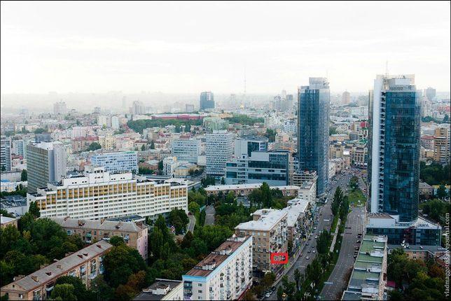 Продажа, 55м2, бул. Леси Украинки 8 ( *от Владельца !)