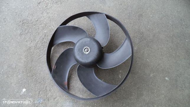 Ventilador de radiador Peugeot 206