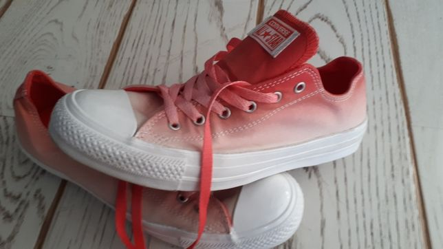 CONVERSE  Pink  damskie