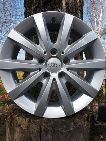 """Felgi aluminiowe 16""""cali 5x112 Audi Volkswagen Skoda seat Mercedes"""