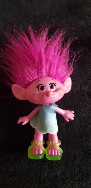 Zabawka Troll Poppy