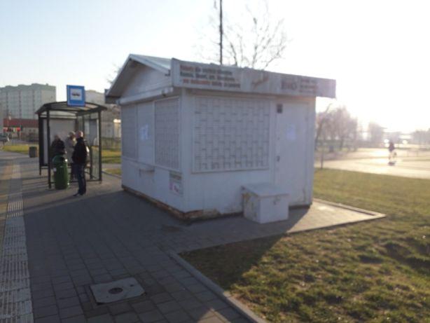 Sprzedam kiosk Gdynia Płk.dabka