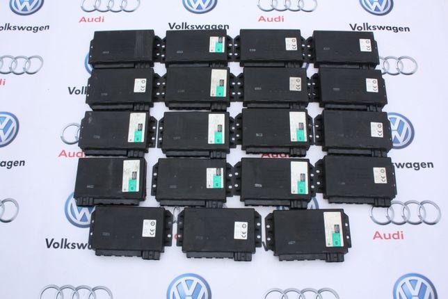 Блок комфорта Audi A4 B6  A6 C5 VW Touareg